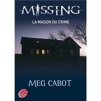 MissingMissing - La maison du crime