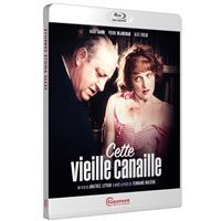Cette vieille canaille Blu-ray