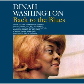 Back To The Blues + 11 Bonus Tracks