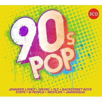 90's Pop