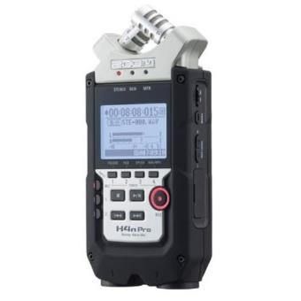 Enregistreur portable Zoom H4N Pro 4 pistes