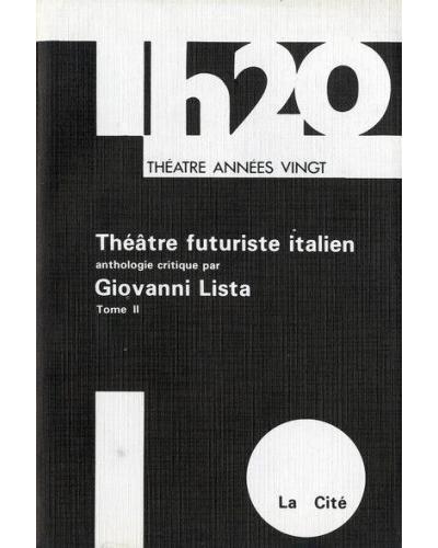 Theatre futuriste italien t2