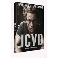 JCVD DVD