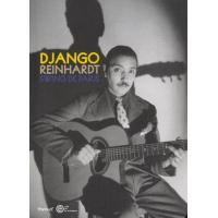 Django reinhardt, le swing de paris