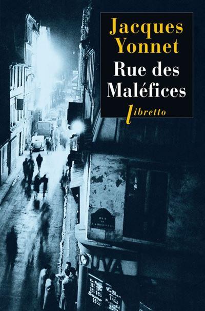 Rue des malefices