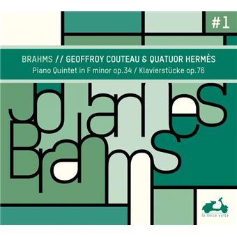Piano quintet in f minor op
