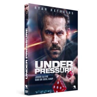 Under pressure DVD