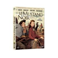 Le Mustang Noir Combo Blu-ray DVD