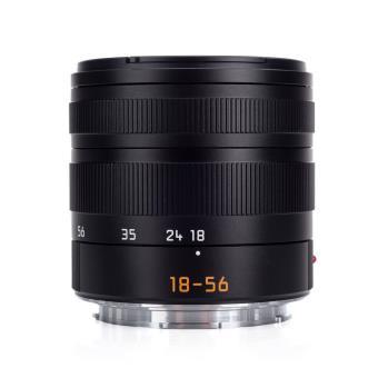 Objectif hybride Leica Vario-Elmar-T 18-56 mm F/3.5-5.6 Asph.