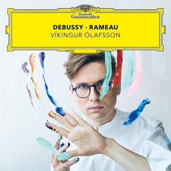 Debussy Rameau