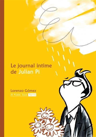 Le Journal intime de Julian Pi