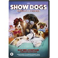 SHOW DOGS-BIL