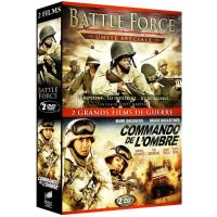 Coffret Guerre 2013 DVD