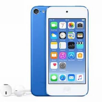 apple ipod touch 128 go bleu lecteur mp3 achat prix fnac. Black Bedroom Furniture Sets. Home Design Ideas