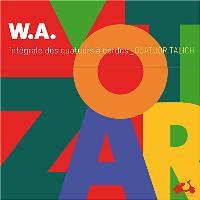 Intégrale des quatuors à cordes - Coffret 7 CD