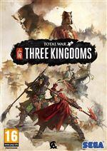 Total War Three Kingdoms Edition Limitée PC