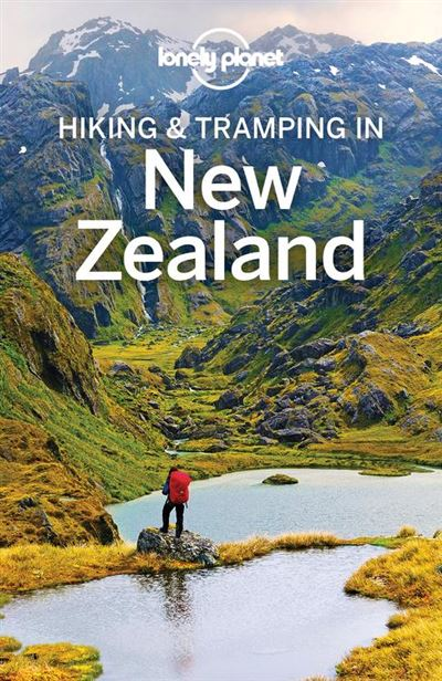 Lonely Planet Hiking & Tramping in New Zealand - 9781788681643 - 16,87 €