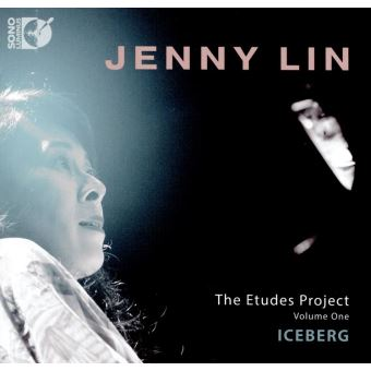 Etudes Project Volume 1 Iceberg