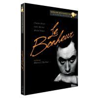 Le bonheur Combo Blu-Ray + DVD