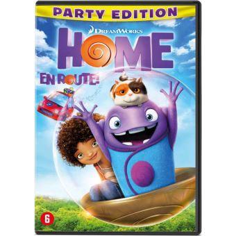 HOME/EN ROUTE!-BIL