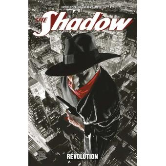 The ShadowThe shadow