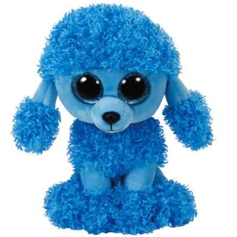 TY BEANIE BOO'S SMALL - MADIE LE CANICHE