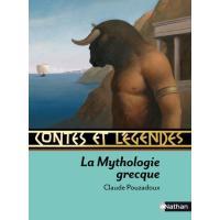 Contes et legend mytholo grecq