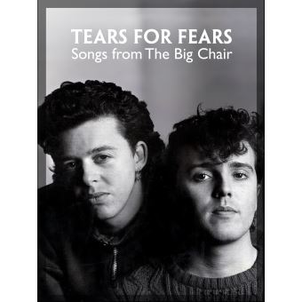 Songs From The Big Chair Exclusivité Fnac