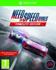 Need for speed Rivals Game Of The Year Edition Xbox One