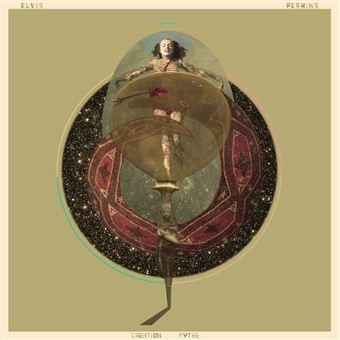 Creation myths - Vinilo
