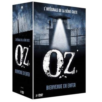 """""""Oz""""OZ-INTEGRALE-FR"""
