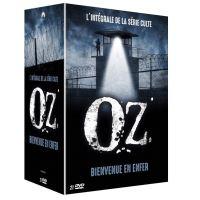 Coffret Oz L'intégrale DVD