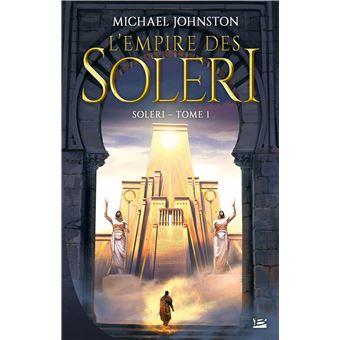 SoleriL'empire des soleri