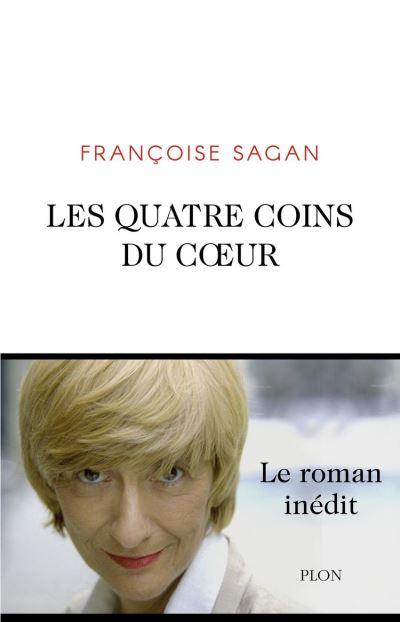 Les Quatre Coins du coeur - 9782259282321 - 12,99 €