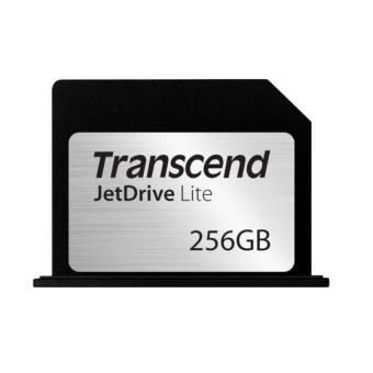 TRANSCEND JETDRIVE LITE 360 SSD 256GB MAC