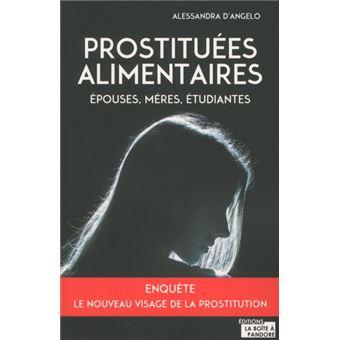 Prostituees par interim:epouses meres etudiantes le nouveau
