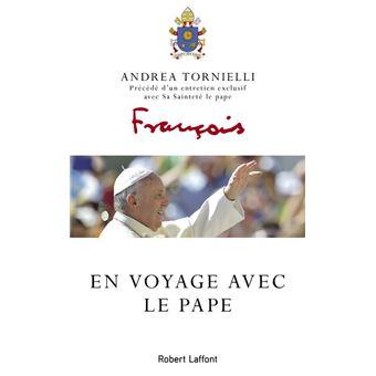 """Résultat de recherche d'images pour """"en voyage avec le pape andrea"""""""