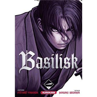 BasiliskBasilisk