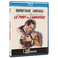 Le Port de l'angoisse Exclusivité Fnac Blu-ray