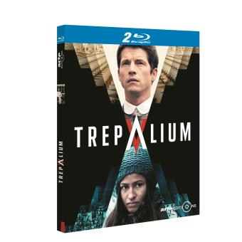 TrepaliumTrepalium Blu-ray