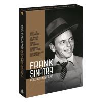 Coffret Frank Sinatra 5 films DVD