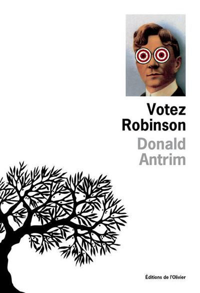 Votez Robinson