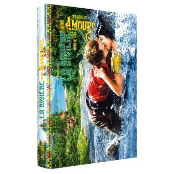 La rivière de nos amours Combo Blu-ray DVD