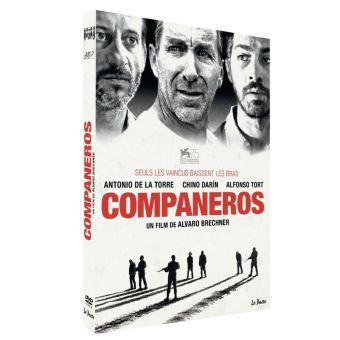 Compañeros DVD