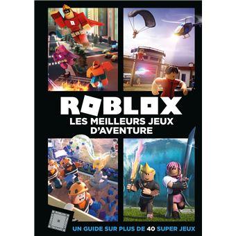 RobloxRoblox - Les meilleurs jeux d'aventure