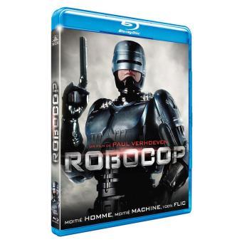 RobocopRobocop Blu-ray