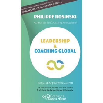 Leadership et coaching global