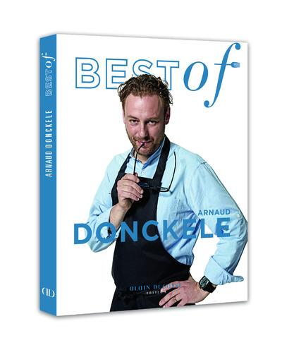 Best of Arnaud Donckele