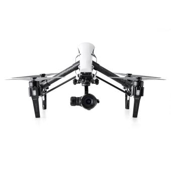 Drone 4K Dji Inspire 1 Pro + Nacelle Zenmuse X5 + Caméra...