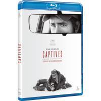 Captives - Blu Ray